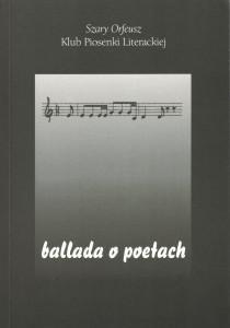 Okladka-Ballada o poetach